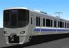 【架空電車】JR西日本近郊形電車デザインスタディ2